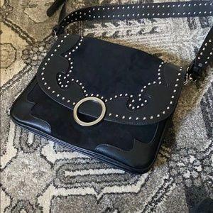 ALDO Studded Sling Bag